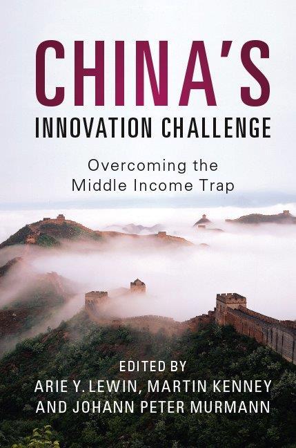 China's Innovation Challenge